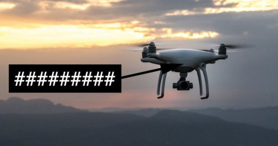 Drones Will Need to Have ID Numbers Displayed: FAA