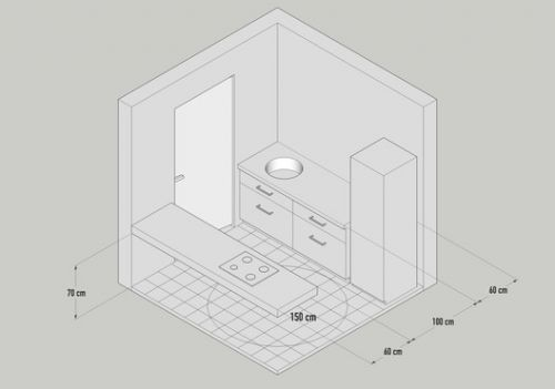 Basic Recommendations for Designing Accessible Homes