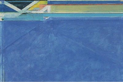 Happy Birthday Richard Diebenkorn