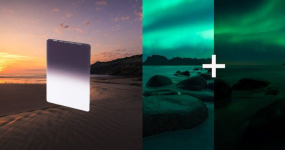 Graduated ND Filters vs Multiple Exposures: Which is Best and When?