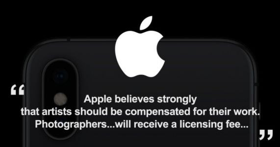 Yes, Apple WILL Pay Photographers for Its 'Shot on iPhone' Contest