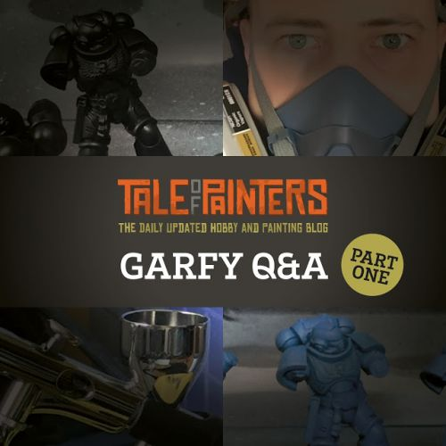 Chat: Q&A with Garfy 1