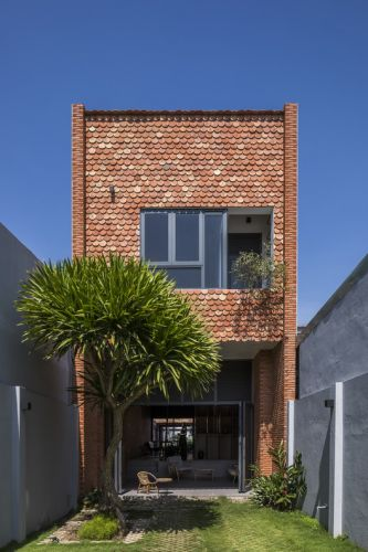 2Hien House / CTA | Creative Architects