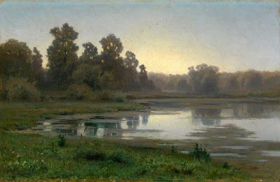 Yefim Volkov, At Dawn