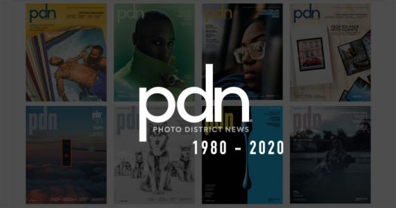 The End of an Era: Photo District News is Shutting Down