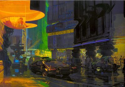 Syd Mead (1933-2019)