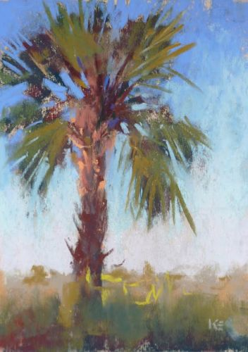 Overcoming One of the Biggest Challenges of Plein Air