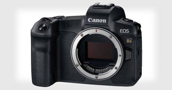 75MP Canon 'EOS Rs' with Dual Card Slots Coming in February 2020: Report