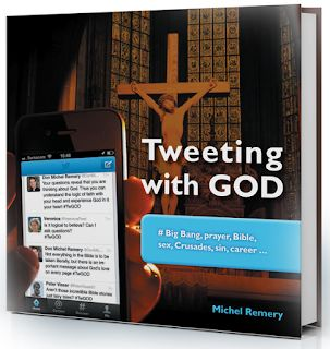 Well Done Basics: Tweeting With God by Michel Remery