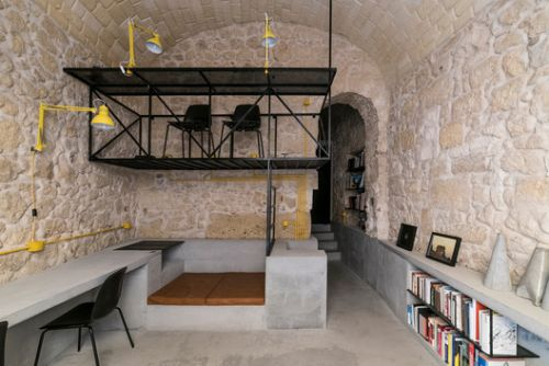 3B Office / Cuccuru Pisano Architettura