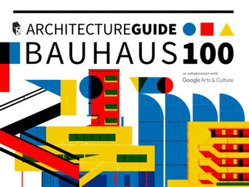 An Architectural Guide on Bauhaus-Inspired Projects Around the World