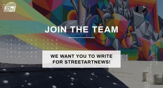 Join The Editorial Team