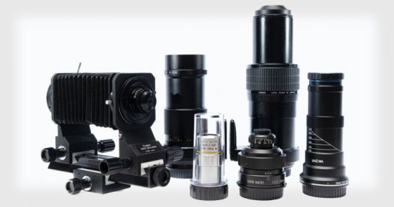 A Comparison of All High Magnification Camera Lenses
