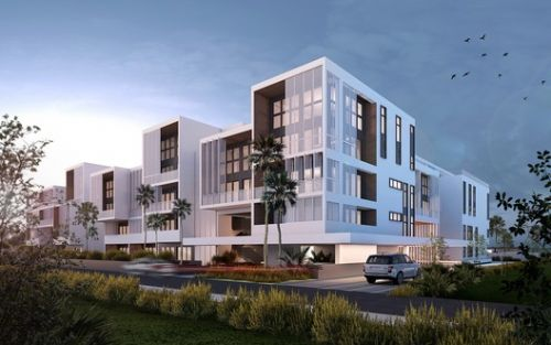 Atelier Reach Breaks Ground on New Housing Model in the Dominican Republic