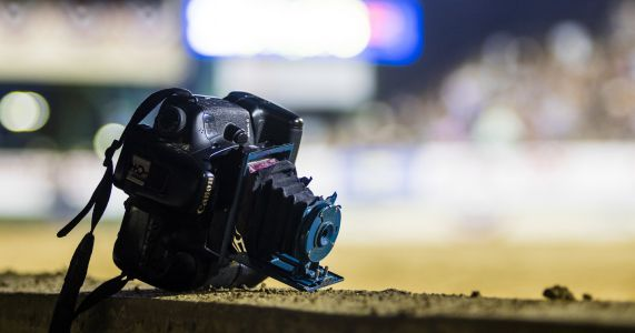 Capturing the Rodeo with a 100-Year-Old Kodak Vest Pocket Lens