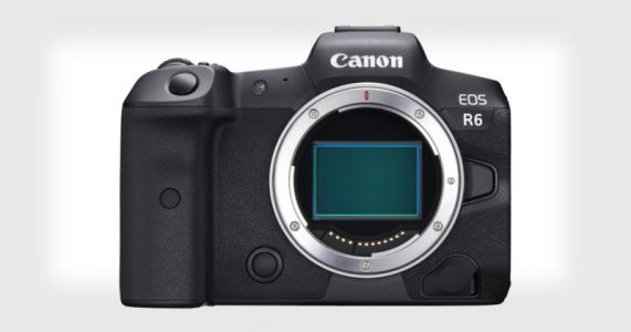 Canon EOS R6 Announcement Delayed Until July: Report