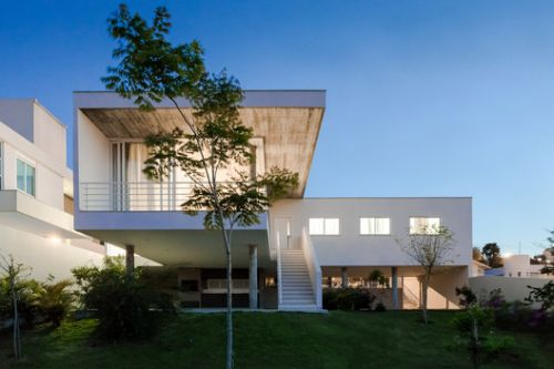 View House / Barbara Becker Atelier de Arquitetura