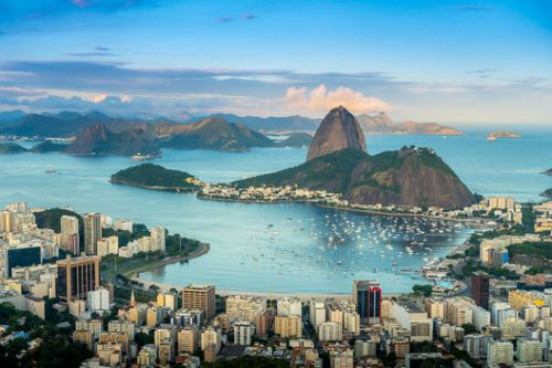 Rio de Janeiro named the First World Capital of Architecture