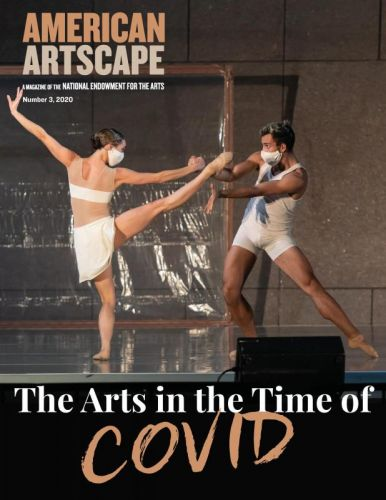 Reading List: The Arts in the Time of COVID