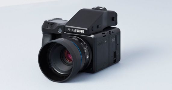 Phase One Unveils the 151-Megapixel XF IQ4 Camera System