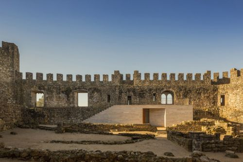 Adaptive Reuse: 4 Projects Giving New Life to Architectural Heritage