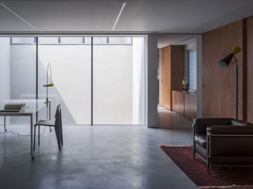 Apartment 55 / Atelier About Architecture