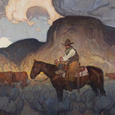 Masters Of The American West exhibition opening Saturday, Feb 9th!