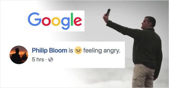 Philip Bloom is Angry at Google for Using His Work in an Internal Video