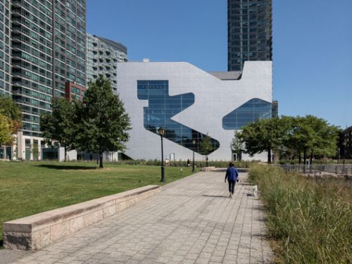 """Steven Holl: """"I am interested in Architecture that Speaks to the Soul"""""""