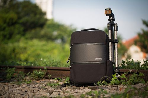 Review: Xennec's CityScape BackPack 15 is Sleek and Spacious