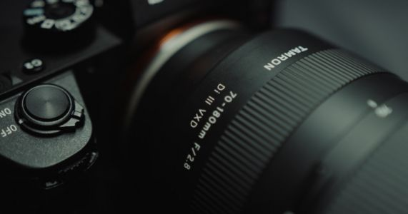 Tamron Unveils Extremely Affordable 70-180mm F/2.8 for Sony E-Mount