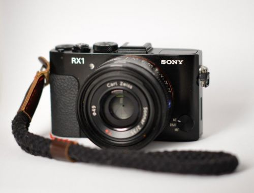 How I Killed My $2,400 Sony RX1 Camera