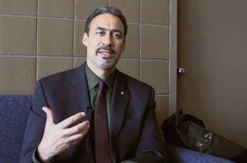 Architect Phil Freelon Passes Away