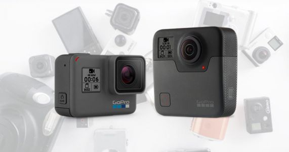 GoPro's New Trade-Up Program Takes Nearly Any Camera in Any Condition
