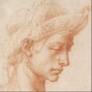Michelangelo Buonarroti. One of the greatest artists of all time