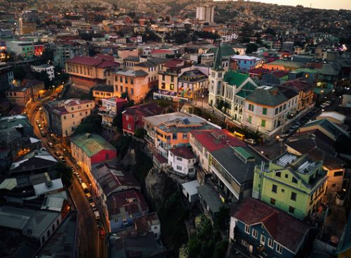 Valparaiso Architecture Guide: Places to Visit in Chile's Jewel of the Pacific