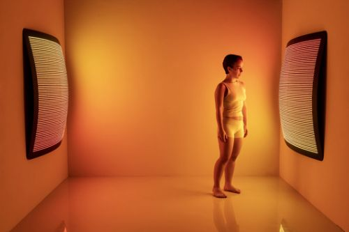 Adaptive Environments: Shaping Space Through Light & Color