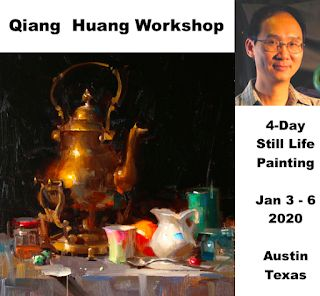2020 Austin workshop