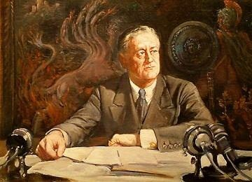 Evolution of Thanksgiving as a national USA holiday & FDR's mistake