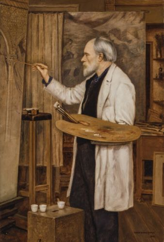Edward Burne-Jones part-12