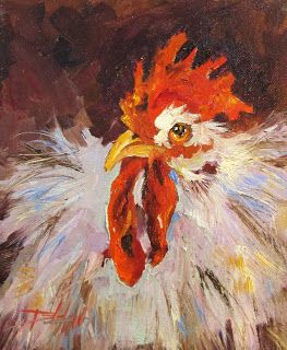 Rooster No. 19