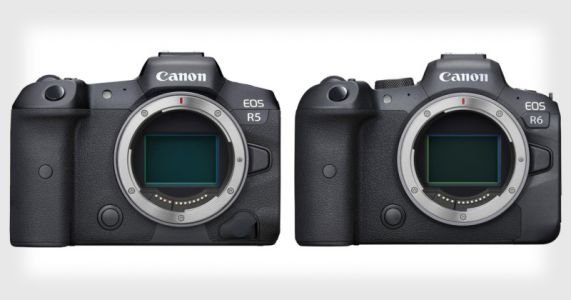 Canon Just Won Mirrorless with the EOS R5 and R6