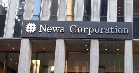 News Corp Australia Has Laid Off the Last of Its Photographers: Report