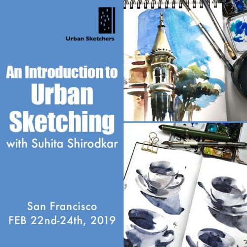 Usk Workshop: An Introduction to Urban Sk