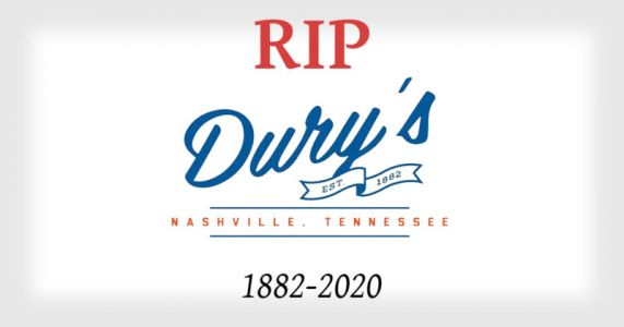 138-Year-Old Dury's Camera Store in Nashville Closes for Good