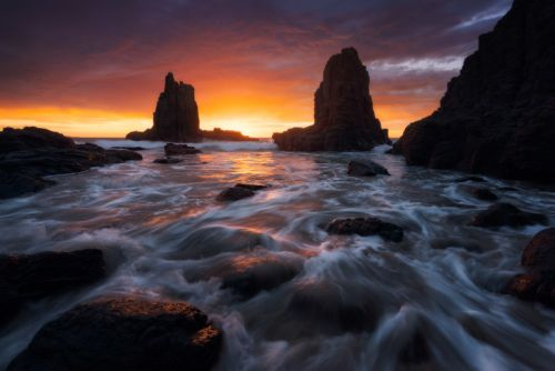 Landscape Photography Advice: Stop Focusing on Gear and Specs