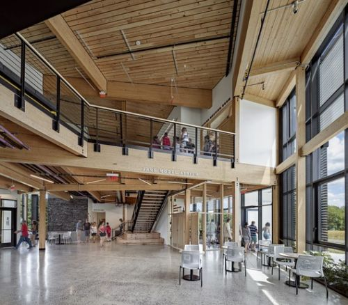 """""""For Us, Every Project is About Moving Forward"""": In Conversation with Jason Forney, Jason Jewhurst, and Dana Kelly of Bruner/Cott Architects"""