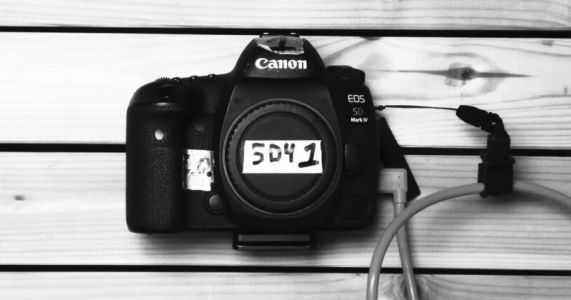The DSLR I Am Not Retiring: A Long-Term Review of Canon 5D Mark IV