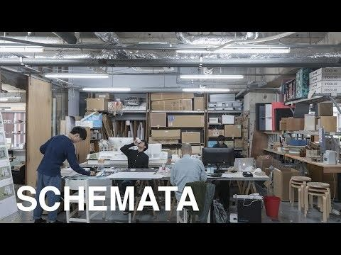 Open More Doors: Schemata Architects
