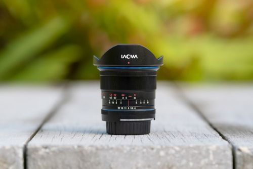 Laowa 14mm f/4 Zero-D Review: A Small and Starburst-y Ultra-Wide Lens